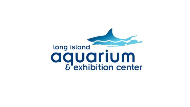 Long Island Aquarium logo