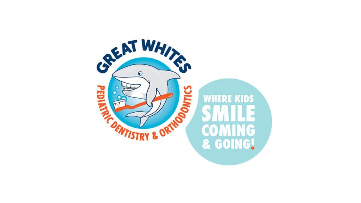 Great Whites logo