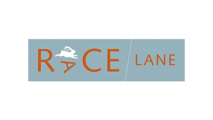 Race Lane logo