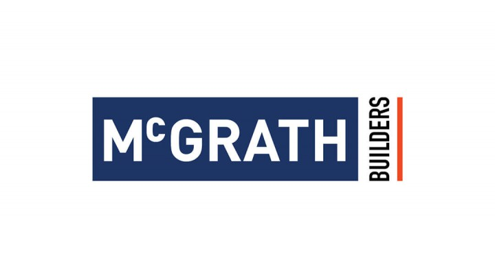 McGrath Builders logo