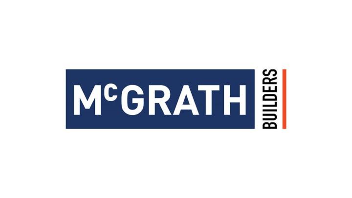 McGrath Builders logo