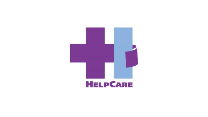 HelpCare logo
