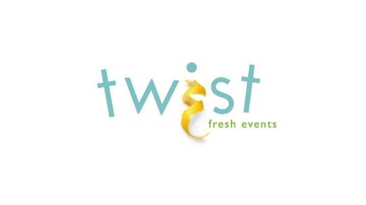 Twist Fresh Events logo