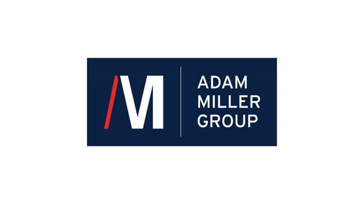 Adam Miller Group logo
