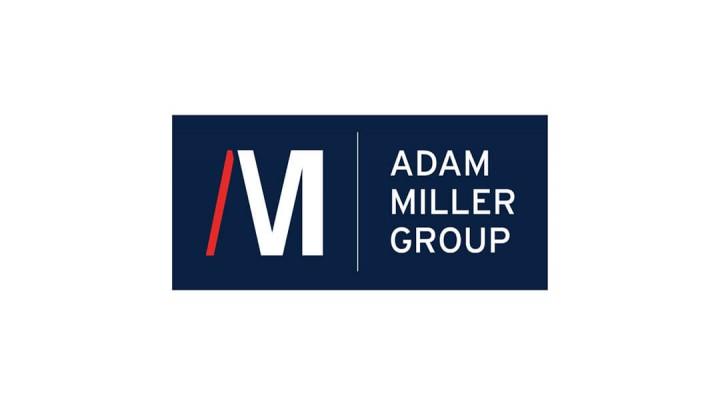 Adam Miller Group logo