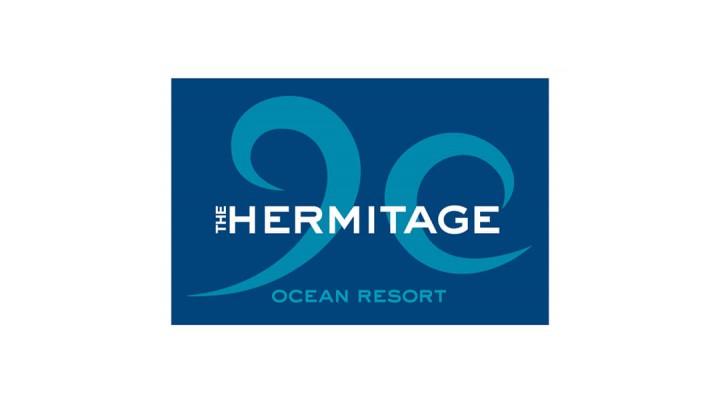 The Hermitage logo