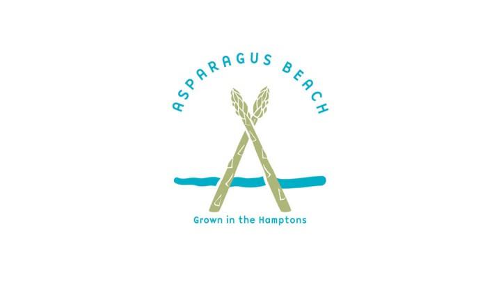 Asparagus Beach logo