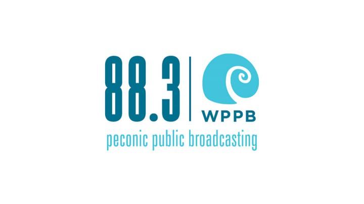 88.3 WPPB logo