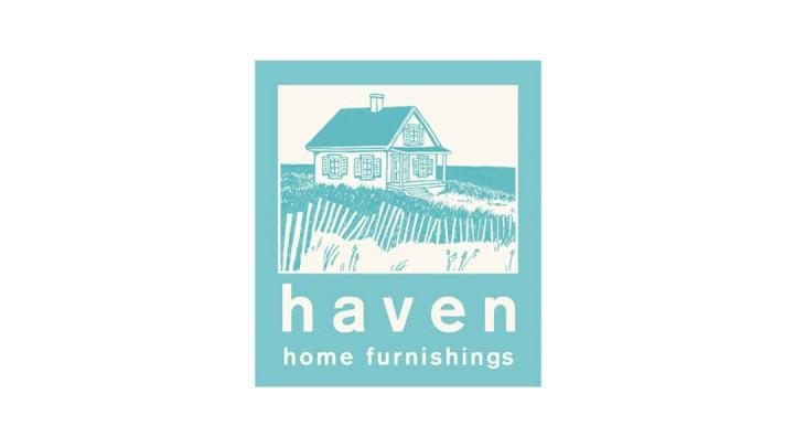 Haven Home Furnishings logo