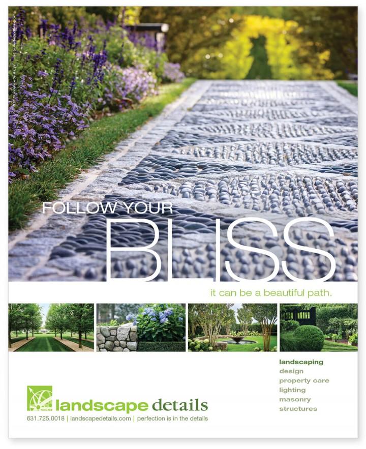 Landscape Details brochure