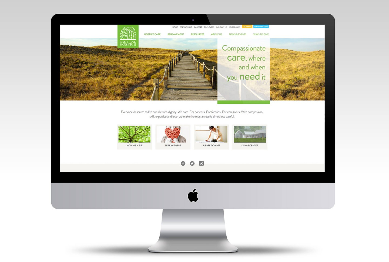 EEH website