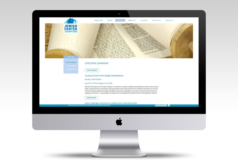 JCOH website