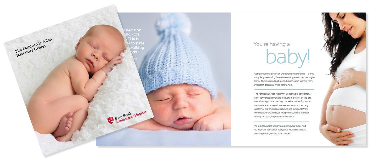 Stonybrook Southampton Hospital ad