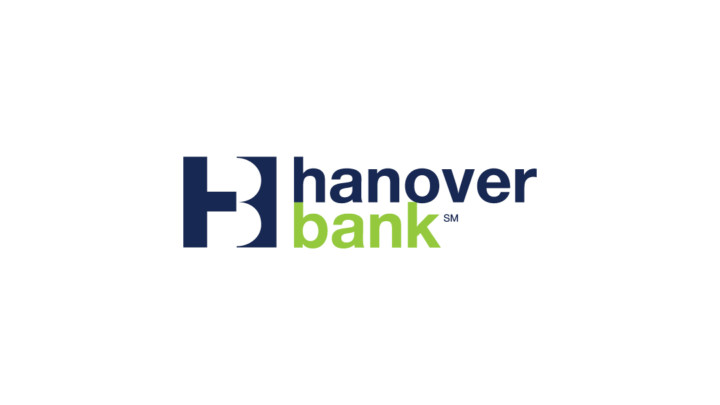 Hanover Bank logo